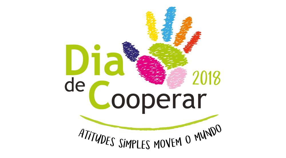 Abertas as inscrições para o Lançamento Estadual do Dia de Cooperar 2018