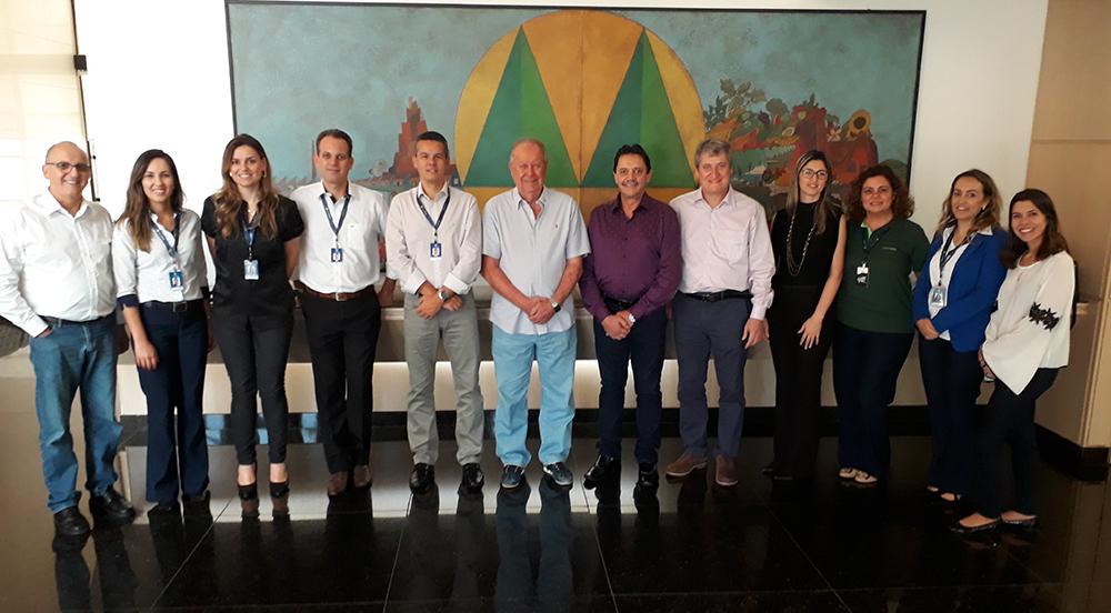 SESCOOP/SC finaliza visitas técnicas em Minas Gerais