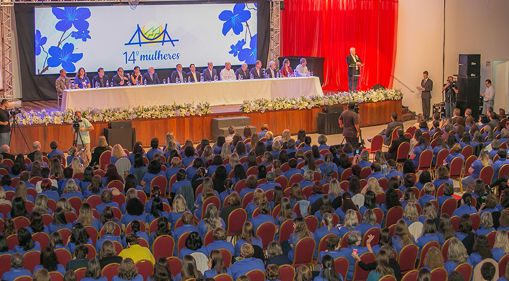 "Encontro Estadual de Mulheres Cooperativistas abordará tema ""Felicidade, bem-estar & qualidade de vida"""