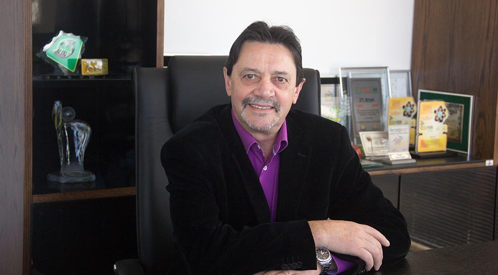 Cooperativas engajadas no desenvolvimento catarinense