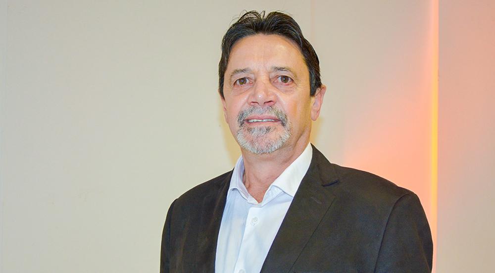 Luiz Vicente Suzin faz parte do Conselho Nacional do SESCOOP